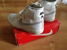 Vintage Nike Legend 1984 Baskets très rare taille 9 USA Basketball