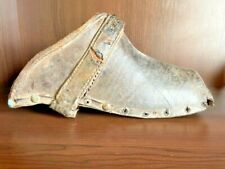 More details for extremely rare antique stirrup - over 200 years old- museum quality