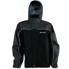 Compass 360 RoadForce Reflective Riding Jacket-Slate/Blk-MD
