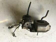 Land Rover Discovery 1 300TDI Manual Diff Lock Linkage Mechanism