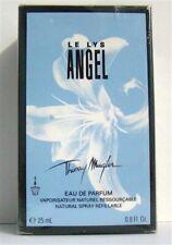 Thierry Mugler Le Lys Angel Perfume Eau De Parfum Spray .8 oz NEW