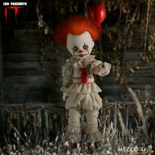 Living Dead Dolls Pennywise 2017 by Mezco Toys