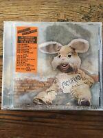 Peter And The Test Tube Babies  Fuctifano ( Neues Punk Album 2020 ) CD NEU & OVP