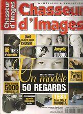 CHASSEUR D'IMAGES N°240 MONTEZ VOTRE AFFUT FLOTTANT / LE REPORTAGE / MONTAGNE