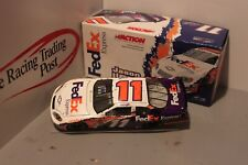 2005 Jason Leffler FedEx Express 1/24 Action NASCAR Diecast