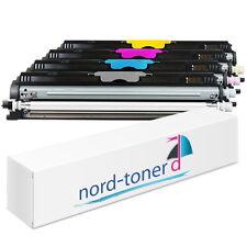 4x Toner für Konica Minolta Magicolor 1650 EN D DT 1690 MF von nord-toner