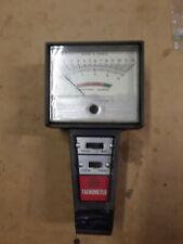 Vintage Hand Held Tachometer