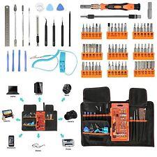 Computer Repair Tool Kit Precision For Laptop Electronics PC Repair 76 in 1 Set