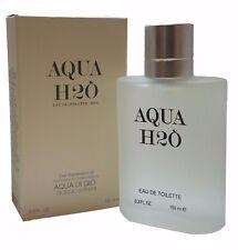 AQUA H2O EDT 3.3 FL OZ BY PREFERRED FRAGRANCE