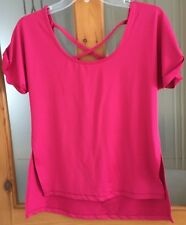Ladies Drop Shoulder Top - Size M - New With Tag