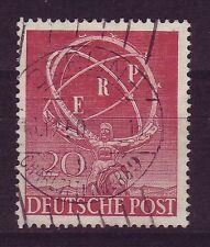 Gestempelte Briefmarken aus Berlin (1949-1990) mit Arbeitswelt-Branchen-Motiv