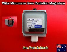 Witol Microwave Oven Radiation Magnetron Replacement 2M219J (B200) New