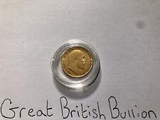 More details for 1905 gold half sovereign edward vii