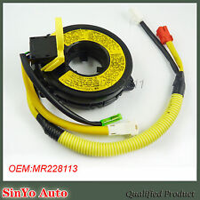 New Clock Spring Airbag Spiral Cable for Mitsubishi Lancer SNXT OEM MR228113