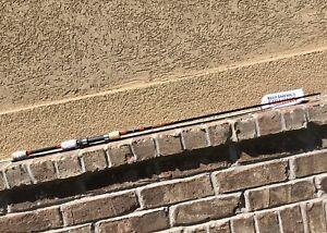 "OKUMA TROUTFIRE 6'6""  2pc UL Spinning Rod TS-S-662UL"