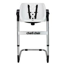CHARLICHAIR 2 IN 1 BABY SHOWER AND BATH CHAIR COMFORT ADJUSTABLE WATERPROOF SAFE