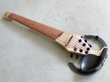 6 String EVL Dragonfly Electric Violin