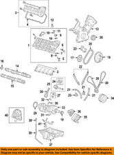 LAND ROVER OEM 05-09 LR3-Intake Camshaft Cam LR009441