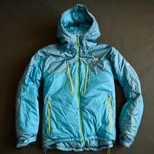 MOUNTAIN EQUIPMENT  CITADEL jacket Large
