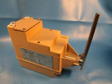 Samson 3762-2, 2100 - ELECTRO-PNEUMATIC POSITIONER, SINGLE-ACTING MODEL 173217
