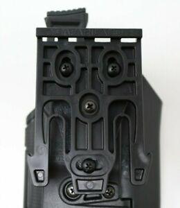 Blackhawk holster adapter to Safariland QLS system w/ hardware