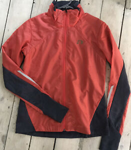 Newline Womens iMotion Cross Running Jacket - XS RRP £80
