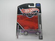 Hot Wheels Garage '70 Dodge Demon Real Riders