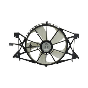 55056948AI Cooling Fan Assembly 2009-18 Ram 1500 V8 2010-18 Ram 2500 3500