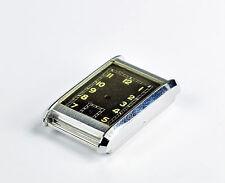 Gehäuse & Zifferblatt Uhrengehäuse f. Armbanduhr Uhr watch case Uhrmacher