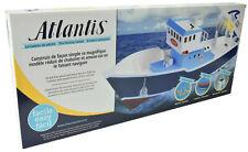 Artesania Latina Atlantis Tug / Fishing Boat 1:15 Model / RC Boat Kit 30531