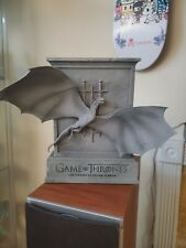 Game of Thrones Season 3 Blu-ray Limited Edition Dragon Packaging RARE NEW