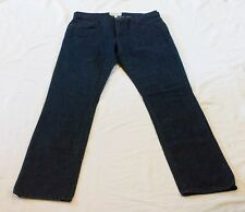 NWT CURRENT ELLIOTT WOMEN JEANS THE STOVE PIPE UTILITY RINSE Sz 31 BRAND NEW