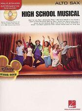 High School Musical – Selections (Alto Saxophone)