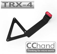 CC HAND Rear brake light and Frame for TRAXXAS TRX-4 D110 Body