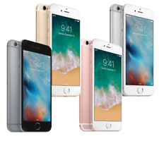 Apple iPhone 6S - 16 ГБ 32 ГБ 64 ГБ 12MP 4G LTE (Gsm + разблокирован) смартфон iOS Wifi