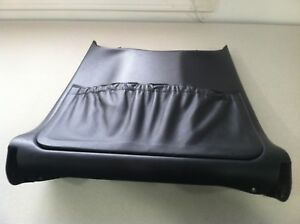 2000-2006 MERCEDES-BENZ W220 S320 S430 ~ FRONT SEAT PANEL COVER