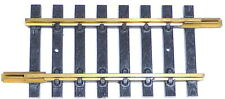 Binario dritto 55mm Fleischmann 6003 come nuovo H0 1/87 #GD 2#