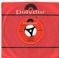 """Barry Ryan - Cant Let You Go 7"""" Single 1971"""