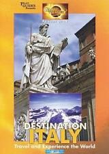 Globe Trekker - Italy - DVD