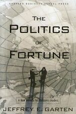 DT The politics of fortune Garten