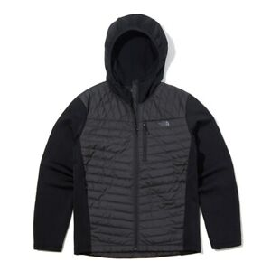 The North Face Shape Down Hoodie Jacket Size M-XXXL Comfort Outdoor Camping A