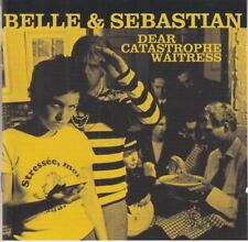 Dear Catastrophe Waitress : Belle & Sebastian