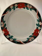 Tienshan Fine China Deck The Halls Christmas China