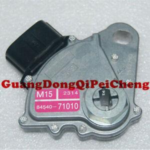 84540-71010 84540-04010 Neutral Transmission Safety Switch Prndl For Toyota