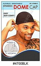 Murry Spandex Dome Cap Cool Spandex FOR MENS 4700 BLK