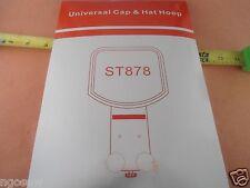 Universal Cap Hat Hoopster Hoop Frame Pfaff,Singer,Babylock,Bernina,Brother,Elna
