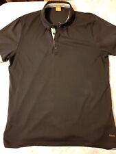 Genuine Hugo Boss Orange Label Polo Shirt XXL 2XL - Men's Gift Designer for Him