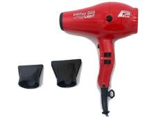 Parlux 385 Powerlight 2150W Secador de Pelo - Rojo