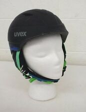 Uvex Airwing Matte Black Ski/Snowboard Helmet Size XXS-XS 52-54cm Fast Shipping
