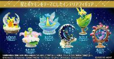 RE-MENT Pokemon Raining Stars Night Starrium 6Pack BOX (CANDY TOY)